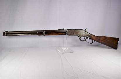 Winchester Model 1873 Carbine 38-40 Caliber With