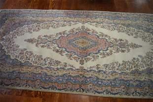 Estate 20 Foot Oriental Carpet