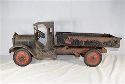 Antique Keystone Packard Truck