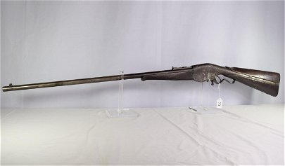 Evans Sporting Rifle .44 Evans