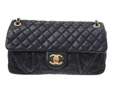 Chanel Bags,  Watches, And Jewelry, Auction