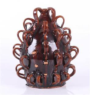 Arden South Carolina Browns Pottery Jug