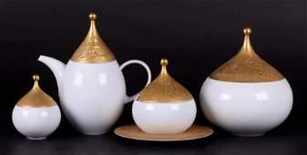 Bjorn Wiinblad Rosenthal Magic Flute Tea Set