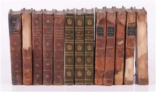Books Walter Scott Thirteen EarlyFirst Editions