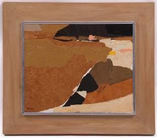 Att: Michael Rossi (American 20th Century) Collage