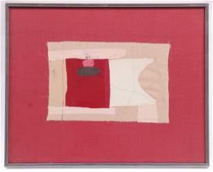 Hannelore Baron (German/American 1926-1987) Collage
