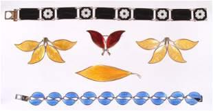 David Andersen Norway, Sterling Jewelry