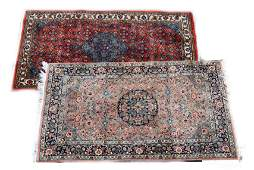 Two Post War Rugs