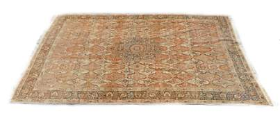 Post War Iranian Room-Sized Carpet