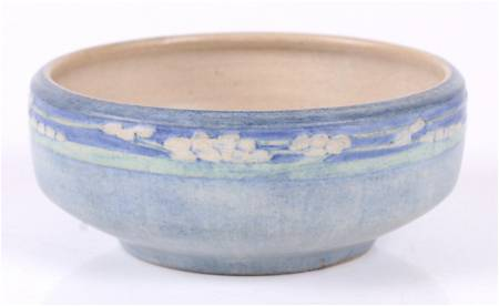 A Newcomb College Pottery Bowl