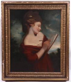 Att. to Sir Thomas Lawrence (1769 - 1830) O/C