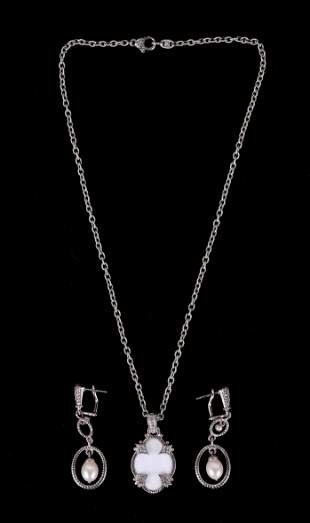 Judith Ripka, Sterling Jewelry