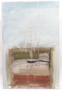 American School, Oil on Canvas