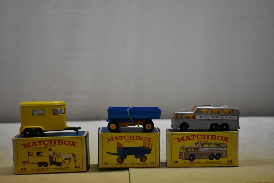 Matchbox - 3