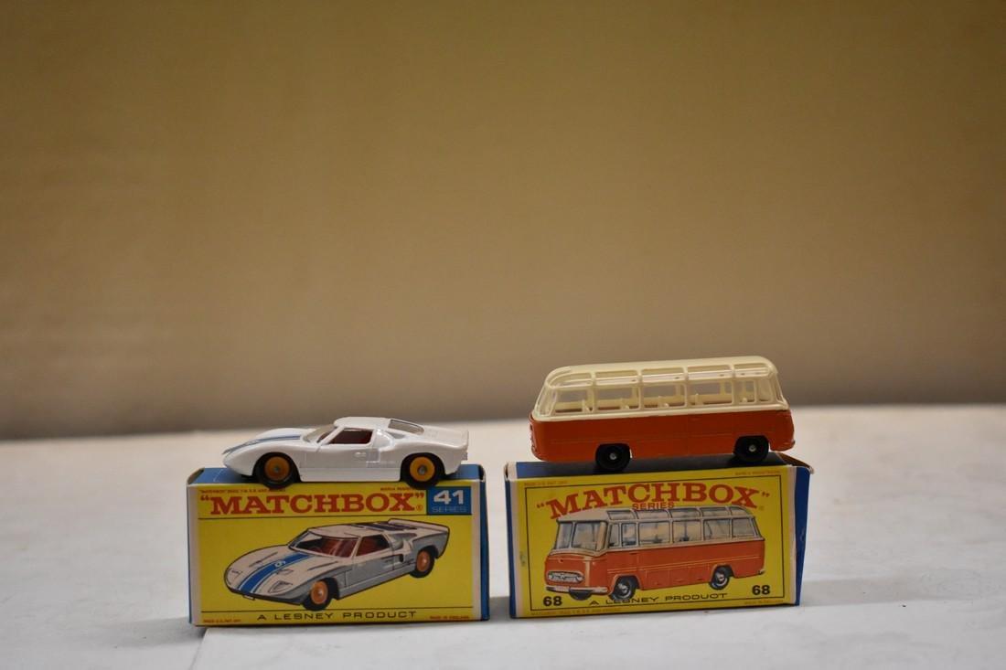 Matchbox - 4