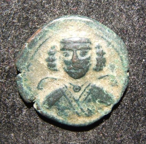 Ancient Eastern Parthian Kingdom Phraates III/Darius of