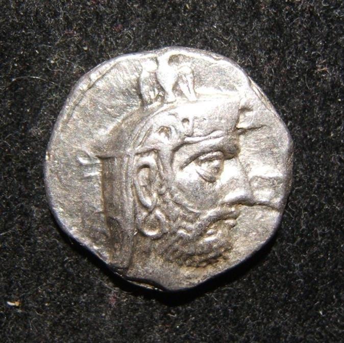 Kingdom of Persis Darius I/Autophradates II 110-80 BCE