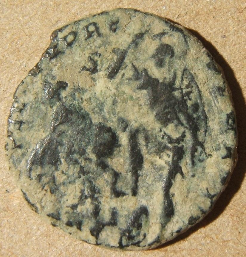 Ancient Roman/Byzantine Constantius II Augustus