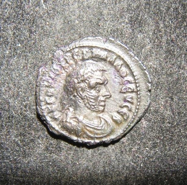 Roman Provincial Egyptian Trebonianus Gallus BI