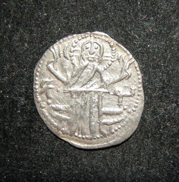 Bulgarian Ivan Alexander & Michael medieval AR Grosh