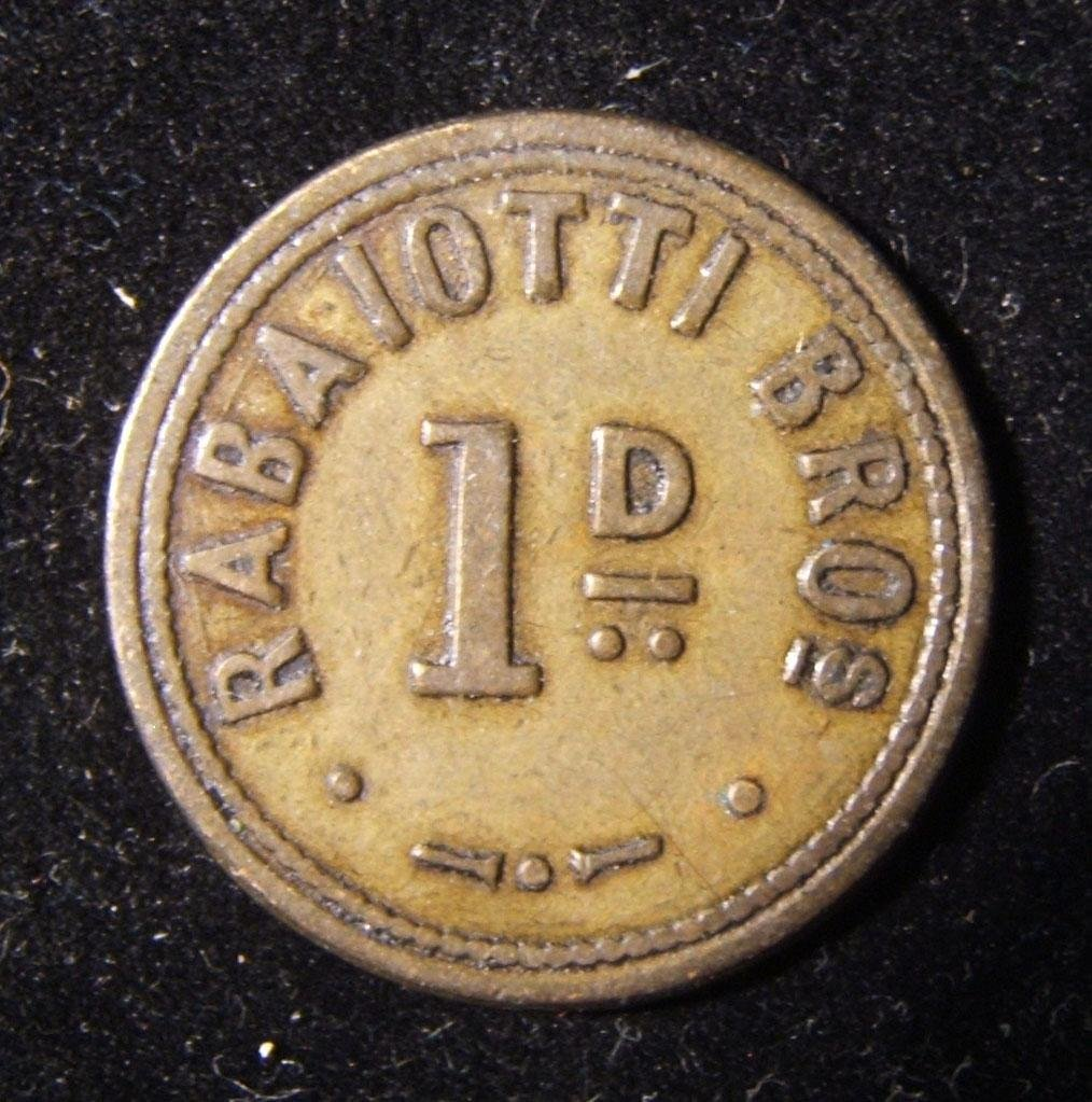 Britain/Wales Rabaiotti Brothers Jewish? business 1