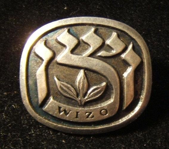 Early Israeli Womens International Zionist Organization