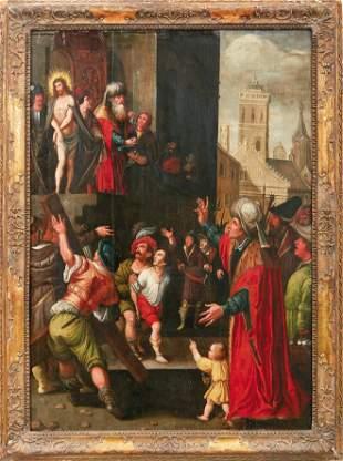 Niederländischer Meister des frühen 17. Jahrhunderts