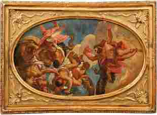 Veronese, Paolo (eigtl. Paolo Caliari) - Nachfolge des