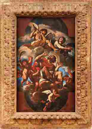 Bologneser Schule des 17./18. Jahrhunderts — Die