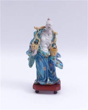 Chinese als Wassertrger 20 Jh