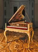 "Pianoforte ""modello viennese"" — Mailand, um 1820"