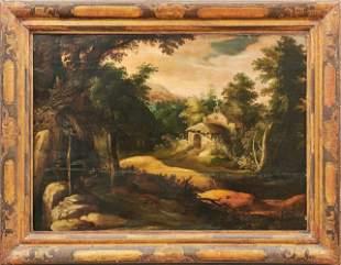 Valckenborch, Frederik van - Umkreis des: