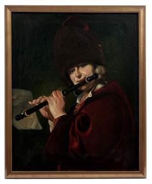 Kupetzky, Johann - Kopie nach: Bildnis des kaiserlichen