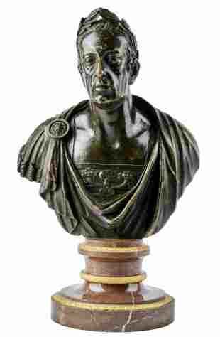 Kaiser Franz II. als Imperator, Wien, A. 19. Jh.