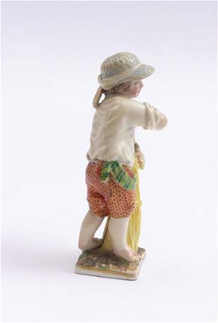 Kinderfigur ''August'' aus der Folge ''Die zwoelf