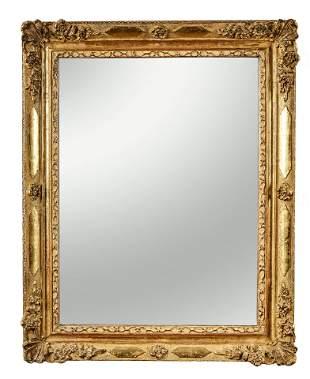 Spiegel im Louis-XIV-Stil, 19. Jh.
