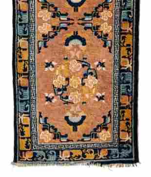 Teppich, Tibet, 20. Jh.