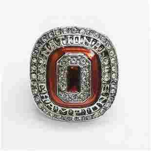 2014 Ohio State Buckeyes NCAA Football National