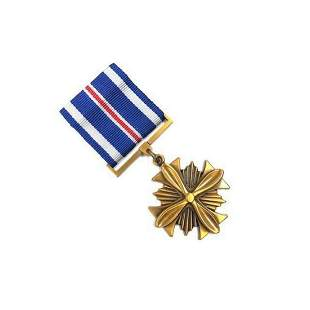 Order Of The Flying Cross Of Merit Of The United States