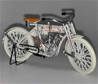 HARLEY-DAVIDSON Precision Models Motorcycle