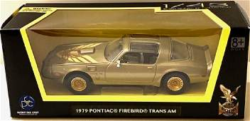 1979 Pontiac Firebird TRANS AM by YATMING Toys