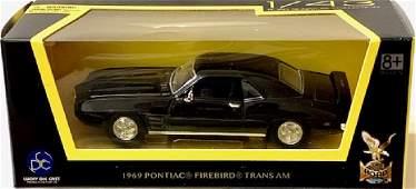 1969 Pontiac Firebird TRANS AM by YATMING Toys