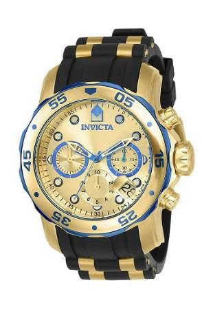 New INVICTA Pro Scuba Diver Mens Watch
