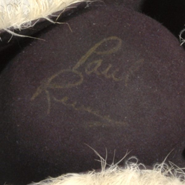 200: Paul Revere and the Raiders Autographed Hat - 2