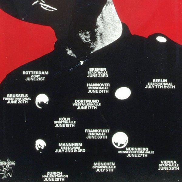 520: Led Zeppelin 80s Tour Merchandise - 2