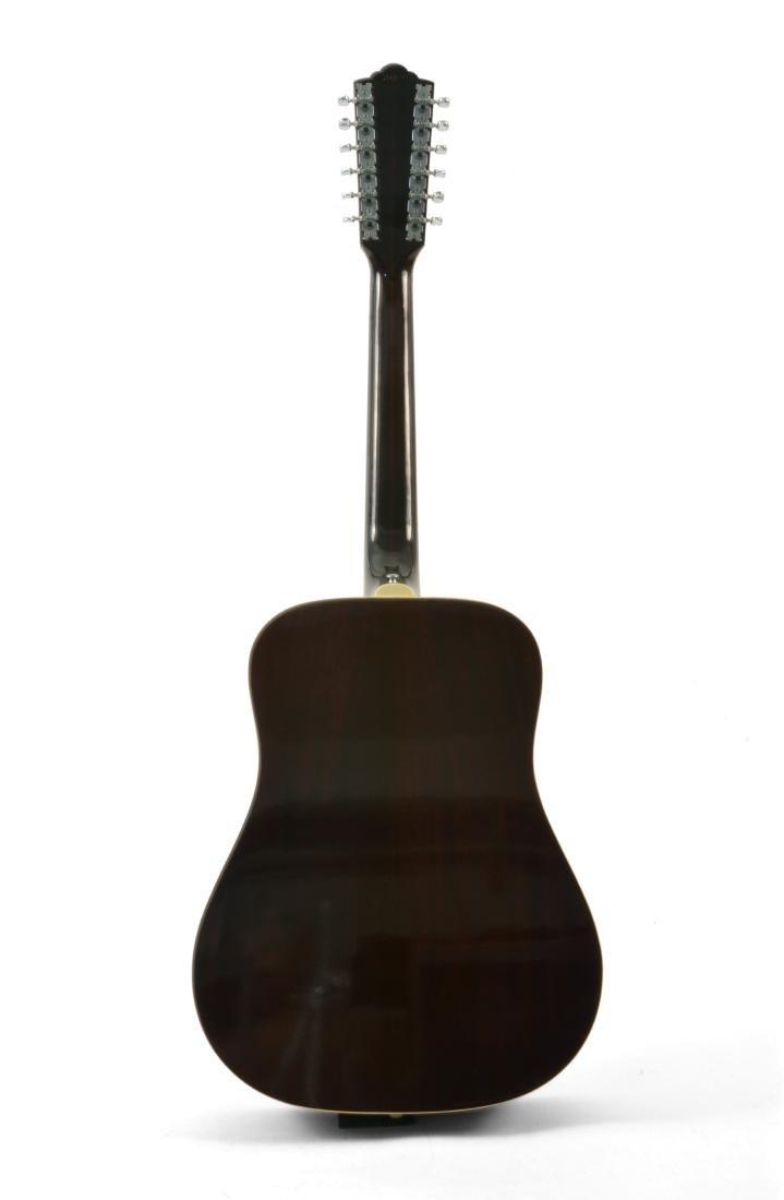 Steve Miller Guild 12-string Guitar - 2
