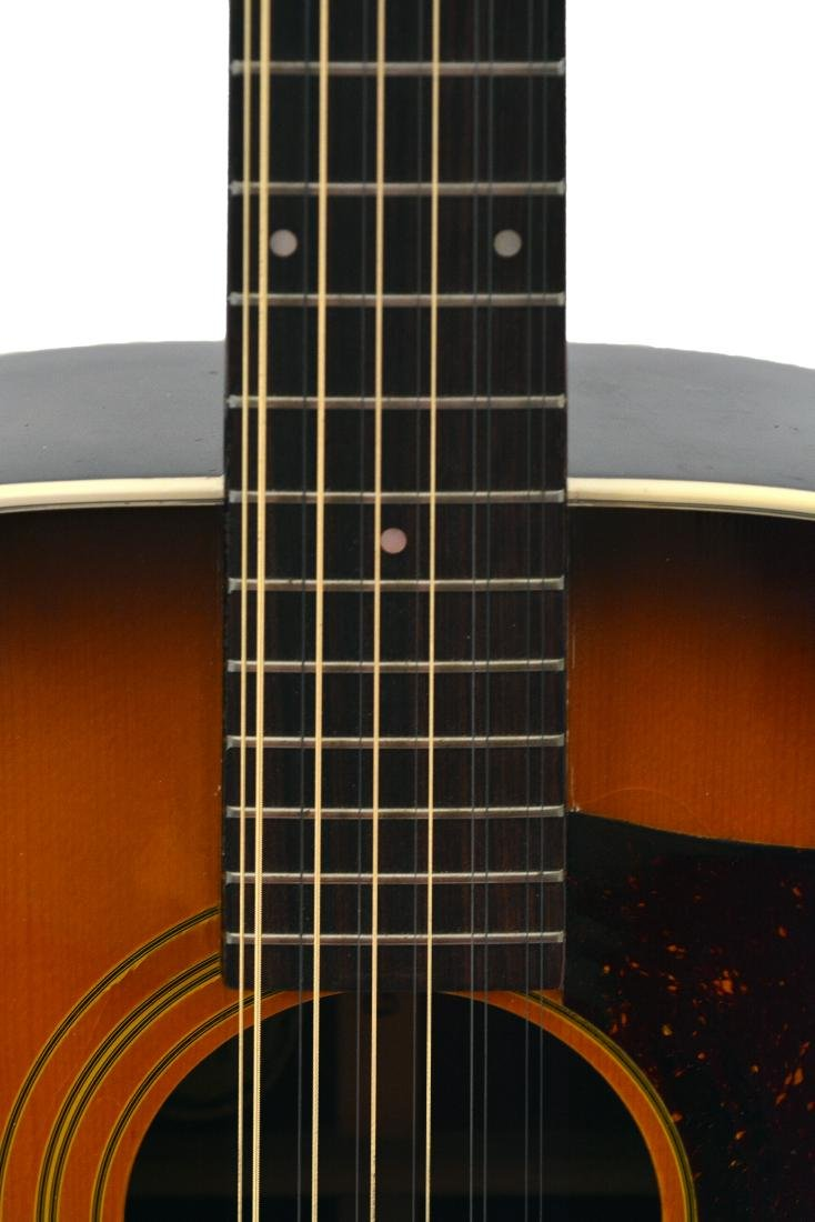 Steve Miller Guild 12-string Guitar - 4