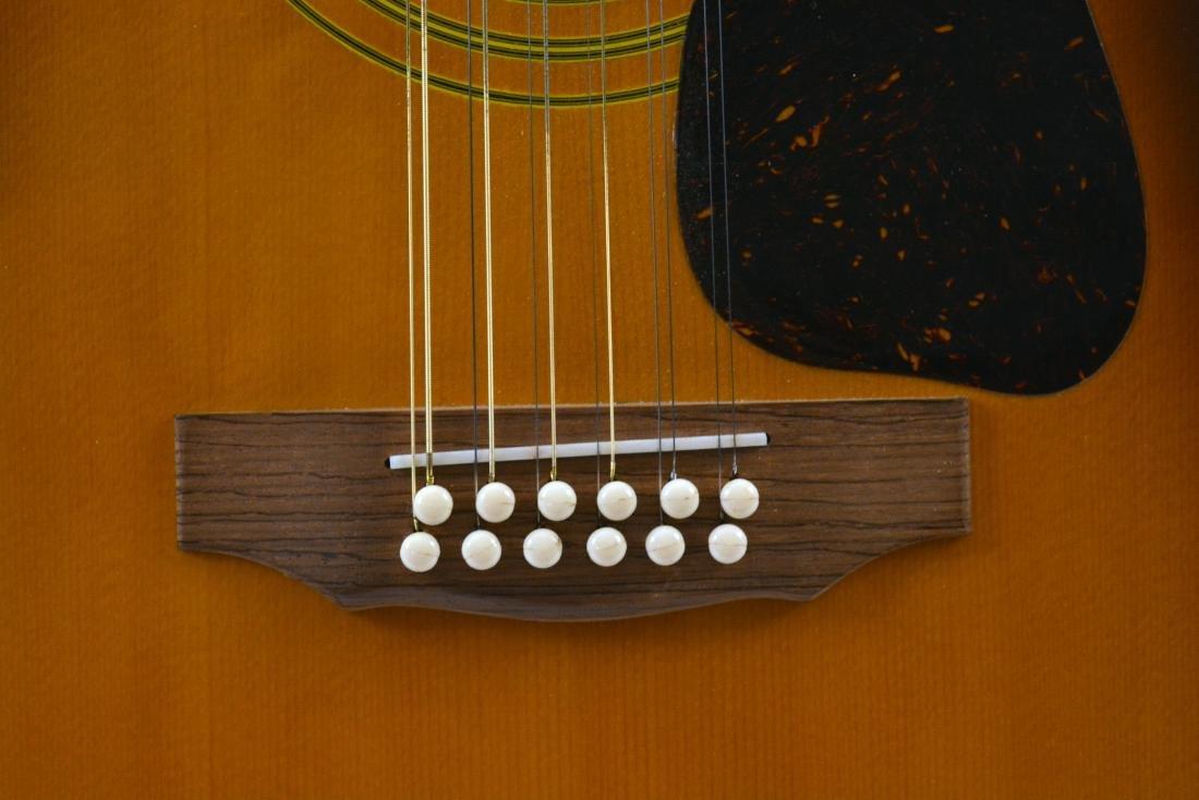 Steve Miller Guild 12-string Guitar - 5
