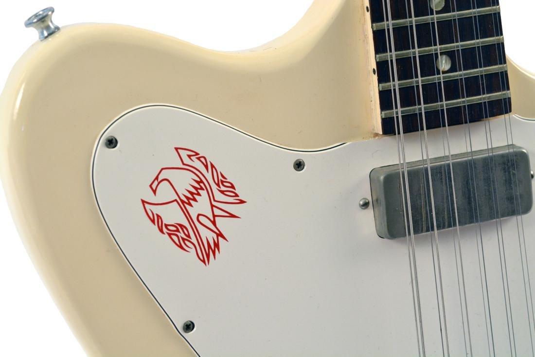 Johnny Winter 12-string Gibson Firebird - 3