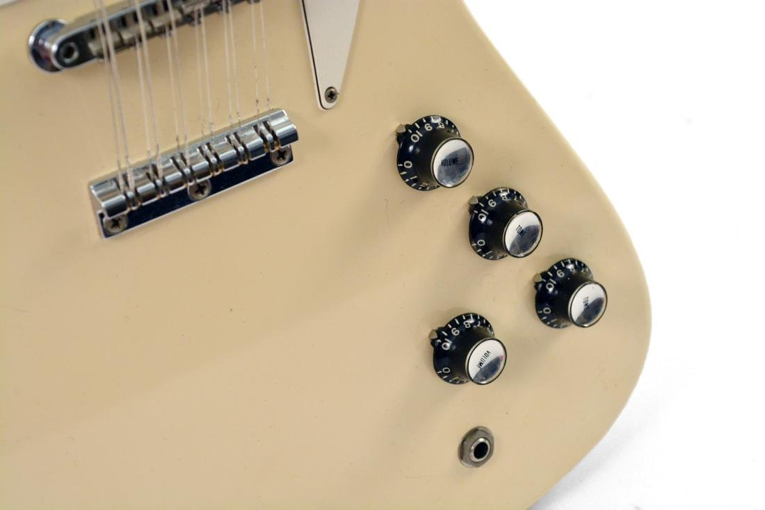 Johnny Winter 12-string Gibson Firebird - 5